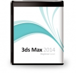 3ds Max 2014 Beginner level