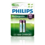 Philips AAA 900 mah